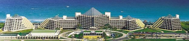 Melia Grand Cancun & Melia Real Cabo Mexico